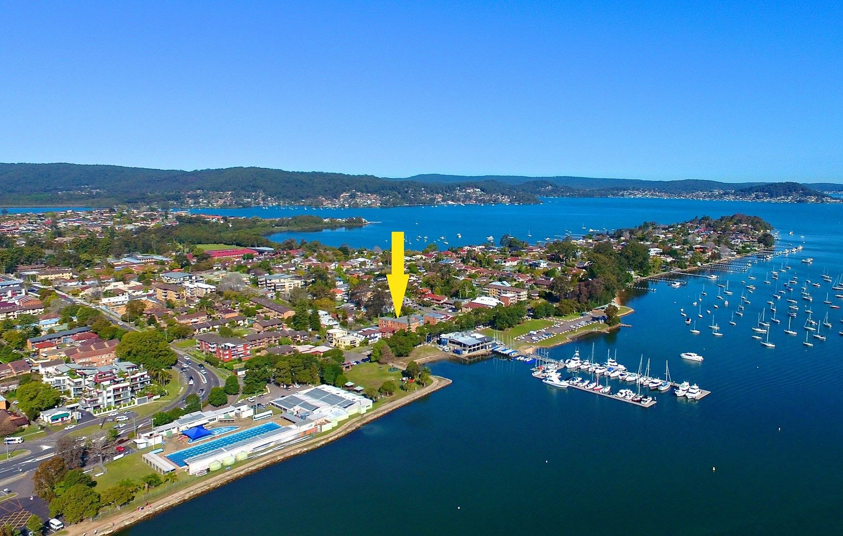 14/3-5 Lynn Ave, Point Frederick NSW 2250, Image 1