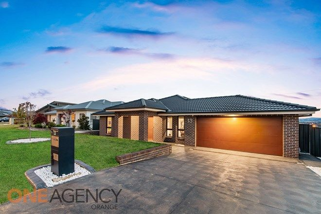 Picture of 13 Camellia Place, ORANGE NSW 2800