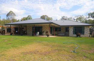 Picture of 133 Birch Road, Booie QLD 4610