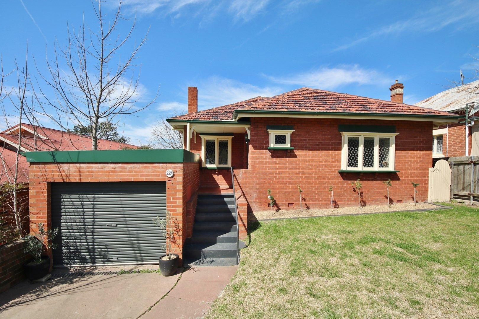 224 Peel Street, Bathurst NSW 2795, Image 0