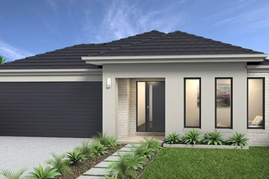 Picture of Lot 641 Glenbrook St, NINGI QLD 4511