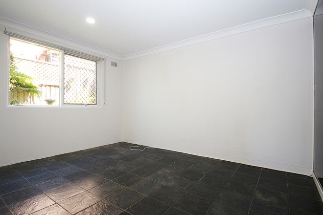 Picture of 3/21 Llewellyn St, RHODES NSW 2138