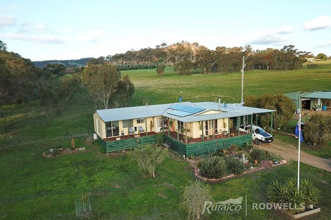 Picture of 260 Goudie Rd, CHESNEY VALE VIC 3725
