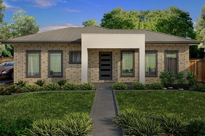 Picture of 1/20 Orchard Street, KILSYTH VIC 3137