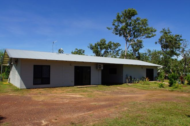 Picture of 14 Gallacher Road, GIRRAWEEN NT 0836