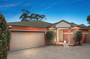 Picture of 2/15 Pinewood Drive, Mount Waverley VIC 3149