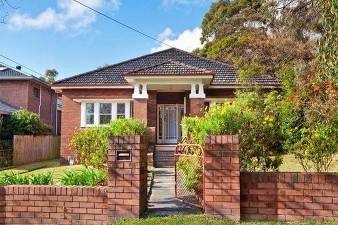 Picture of 29 Monash Road, GLADESVILLE NSW 2111