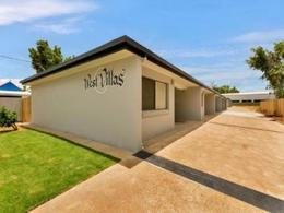 Unit 8/282 Brisbane St, West Ipswich QLD 4305