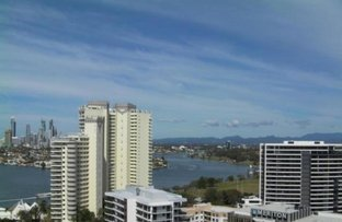 1408/1 Como Crescent, Southport QLD 4215