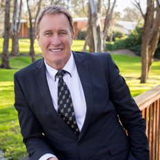 Ray Mack, Sales representative
