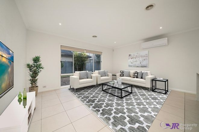 Picture of 22 Montclair Street, POINT COOK VIC 3030