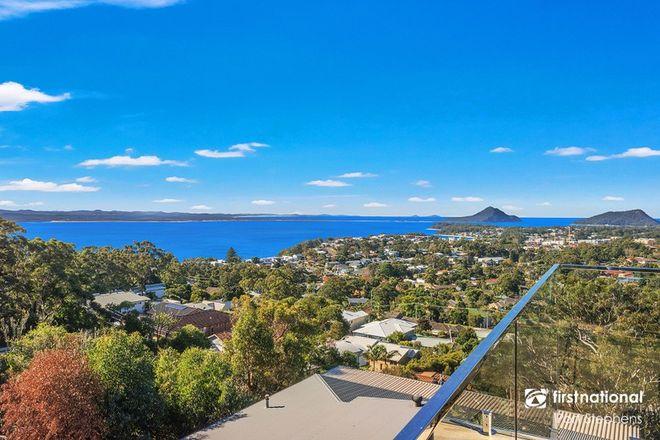 Picture of 17B Tareebin Road, NELSON BAY NSW 2315