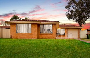 Picture of 40 Harpur Crescent, South Windsor NSW 2756