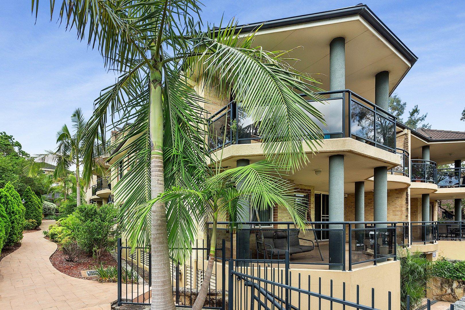 11/40-42 Cecil Avenue, Castle Hill NSW 2154, Image 0