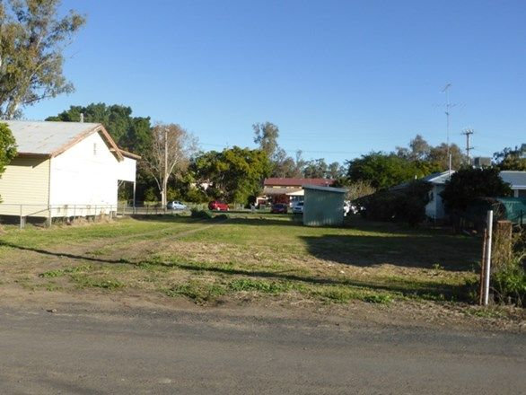 25 Bowen, Goondiwindi QLD 4390, Image 0