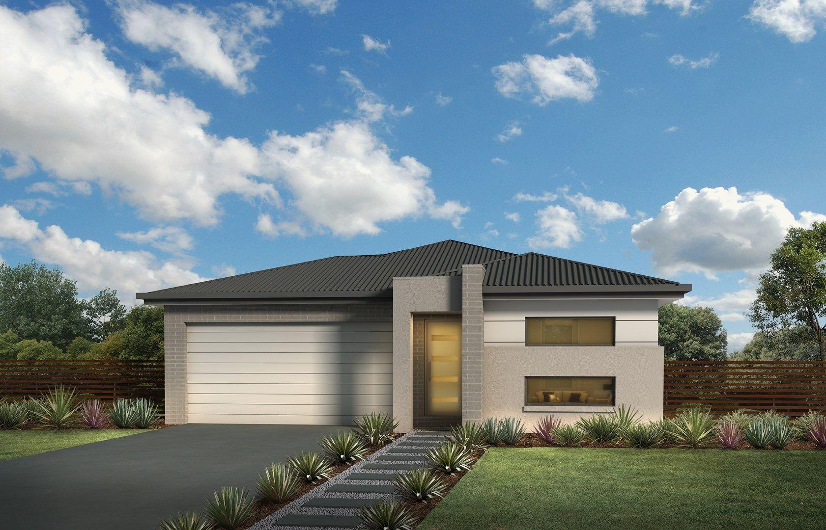 Lot 14 Gilmour Terrace, Kalbar QLD 4309, Image 0
