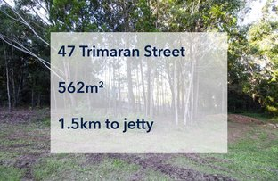 Picture of 47 Trimaran St, Russell Island QLD 4184