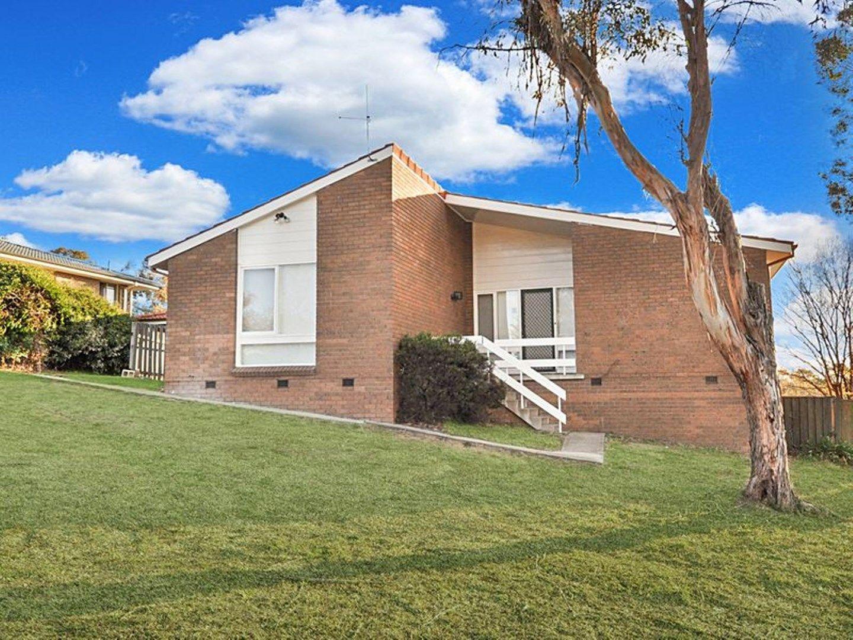 42 Biilmann Place, Windradyne NSW 2795, Image 0