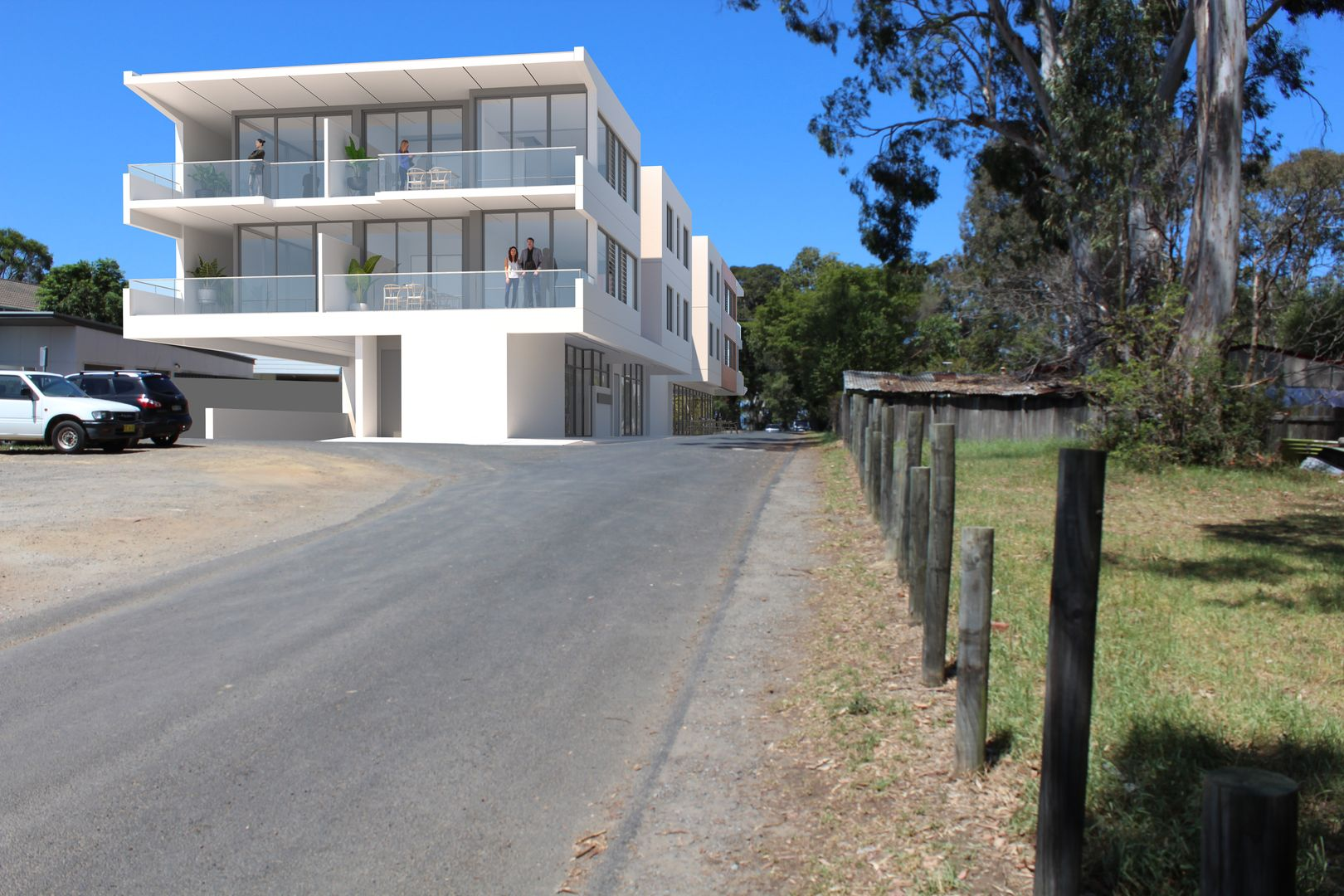 Level 1, 2/15 Hawke Street, Huskisson NSW 2540, Image 0