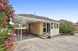 Picture of 3/1-4 Howe  Court, Geelong West VIC 3218