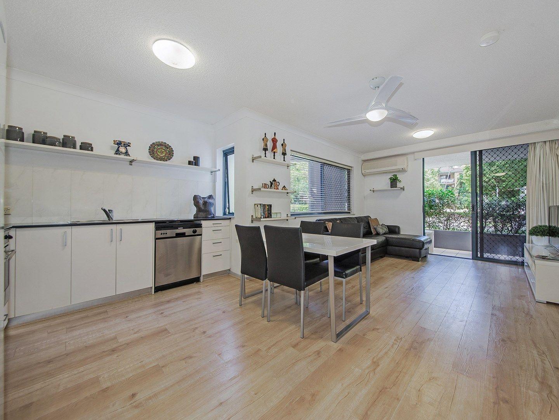 21 Patrick Lane, Toowong QLD 4066, Image 2