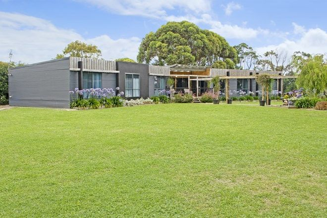 Picture of 1476 Warrnambool-Caramut Road, WINSLOW VIC 3281