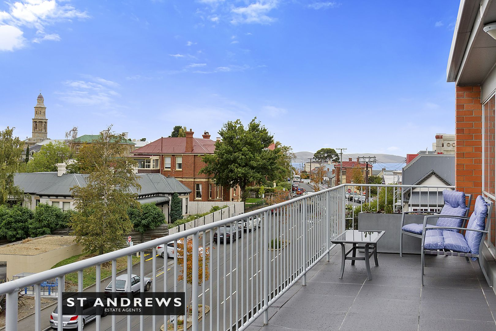 14/64 St Georges Terrace, Battery Point TAS 7004, Image 0