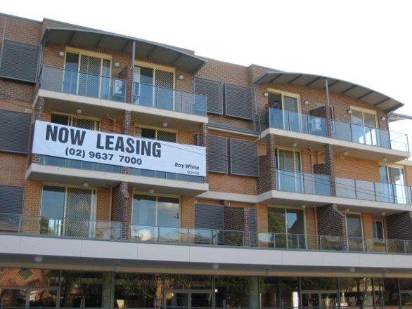 20/33-37 Sherwood Road, Merrylands West NSW 2160, Image 0