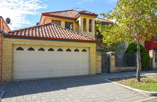 Picture of 24 Wittenoom Street, East Perth WA 6004