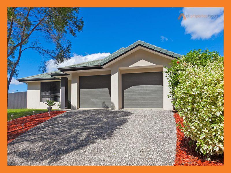 12 Rutland Street, Heritage Park QLD 4118, Image 0