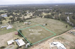 Picture of 46 - 56 Orford Street, Corowa NSW 2646