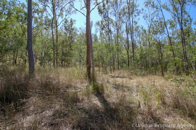 Picture of 1 Unnamed Road, BOYNE VALLEY QLD 4680