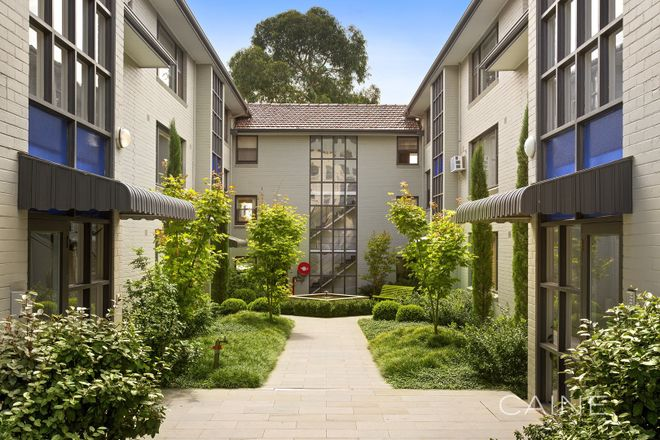Picture of 17/108 George Street, EAST MELBOURNE VIC 3002