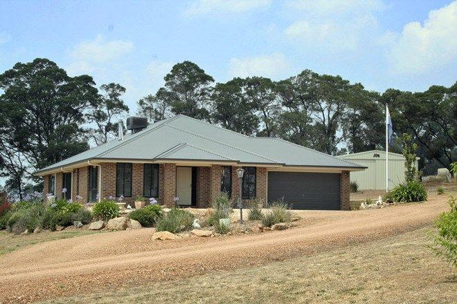 Picture of 291 Brookleigh Road, STRATHBOGIE VIC 3666