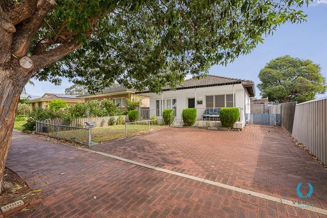 Picture of 7 Westminster Street, EAST VICTORIA PARK WA 6101
