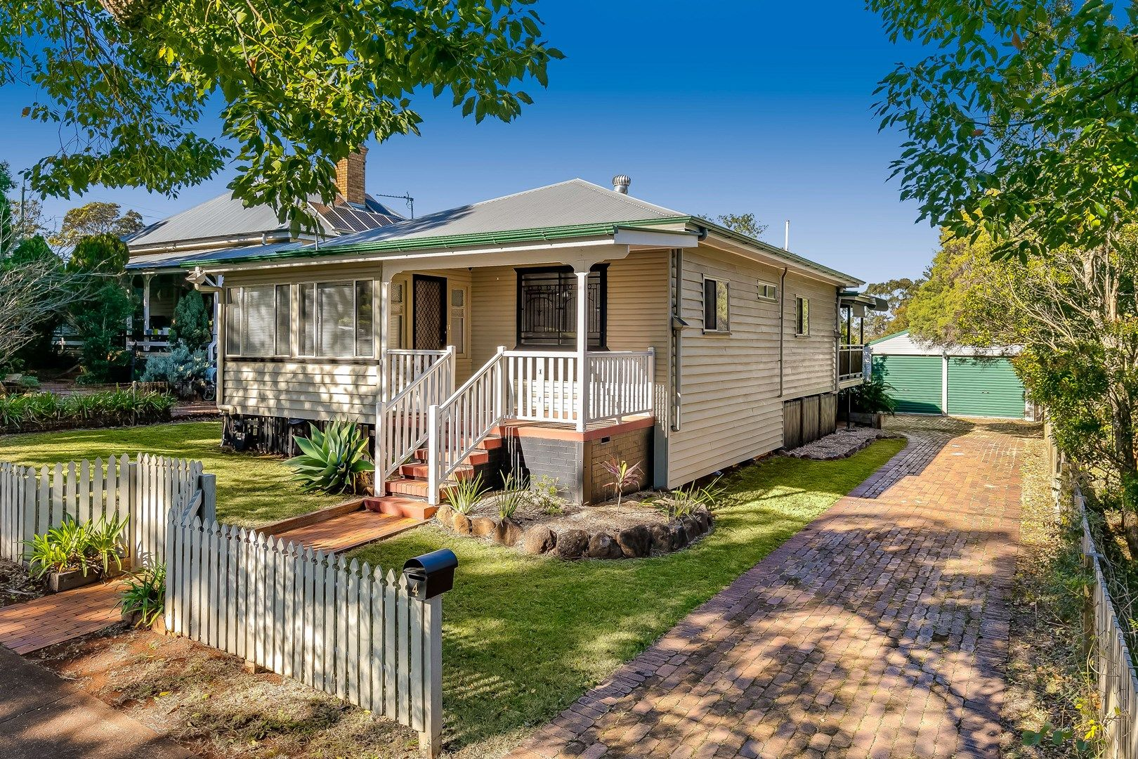 4 Moloney Street, North Toowoomba QLD 4350, Image 0