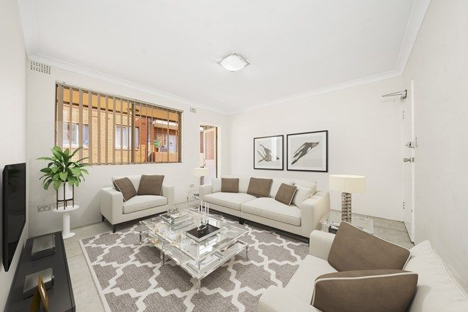 Picture of 8/89 Smart Street, FAIRFIELD NSW 2165