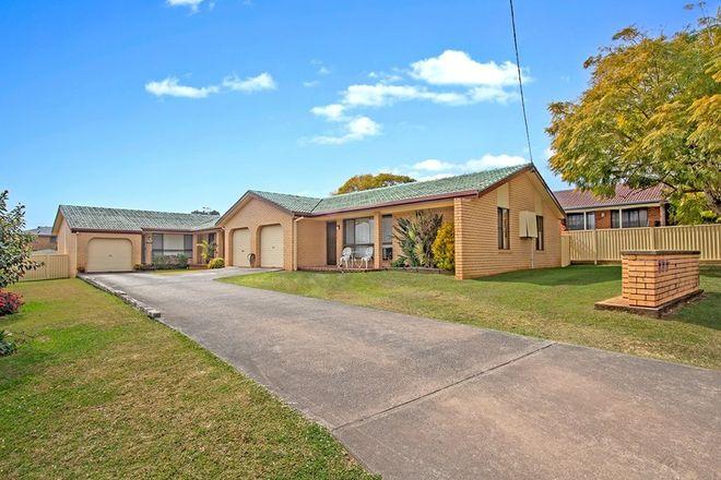 Picture of 2/18 Brown Avenue, ALSTONVILLE NSW 2477