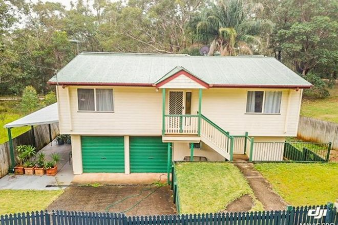 Picture of 33 Hume Street, RUSSELL ISLAND QLD 4184