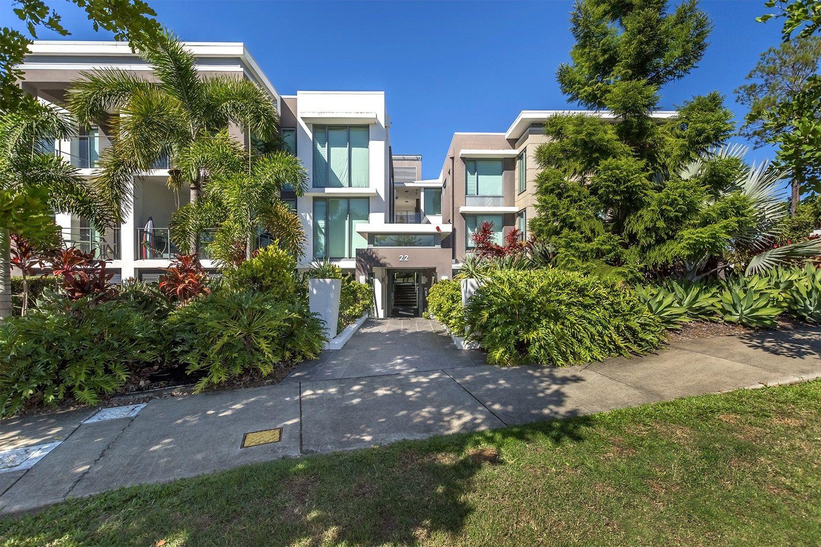 101/22-24 Ben Lexcen Place, Robina QLD 4226, Image 0