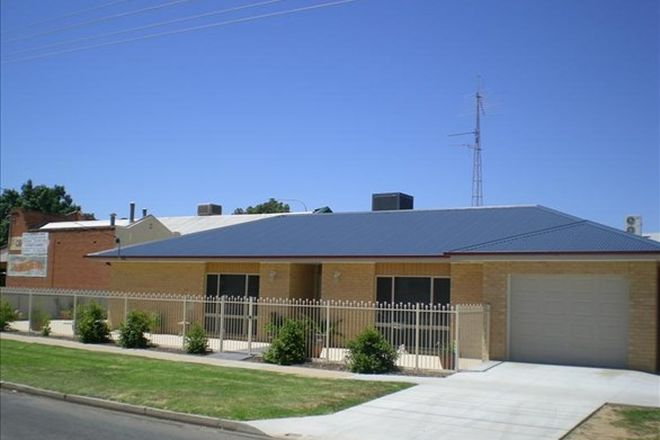 Picture of 402 Leonard Street, HAY NSW 2711