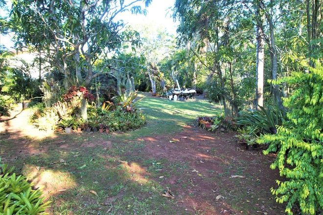 Picture of 341 PROMISELAND ROAD, CORDALBA QLD 4660
