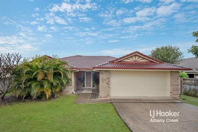 Picture of 9 Nadine Court, WARNER QLD 4500