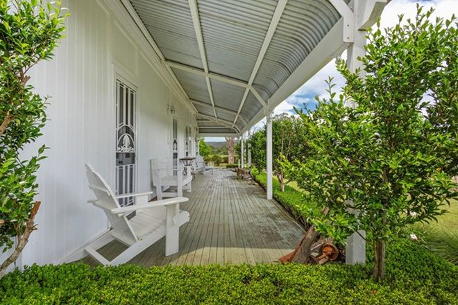 Picture of 65 Abbotts Road, DYERS CROSSING NSW 2429