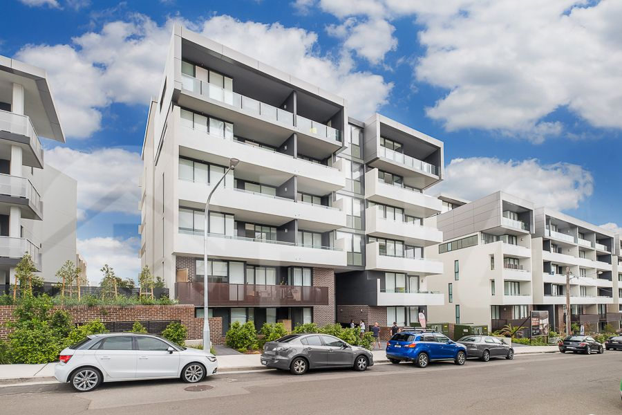 404/8 Hilly Street, Mortlake NSW 2137, Image 0