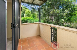 Picture of 33/5-17 Pacific Highway, Roseville NSW 2069