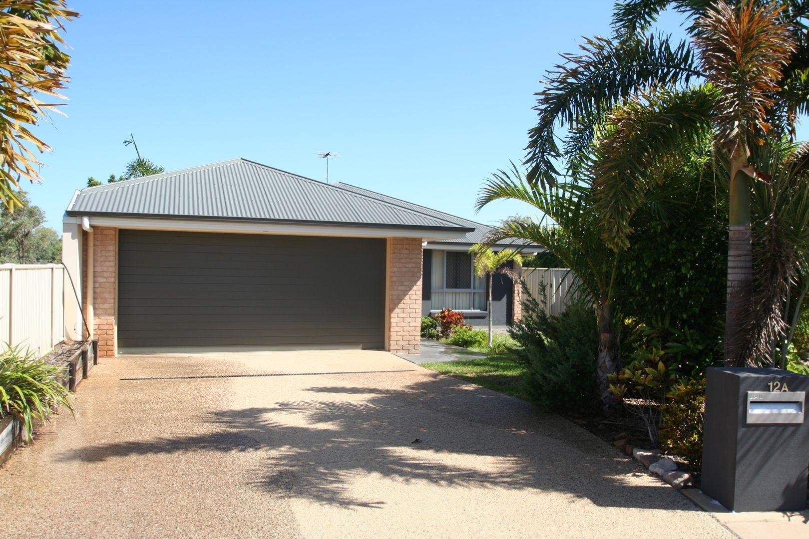 12A Morgan Place, Emerald QLD 4720, Image 0