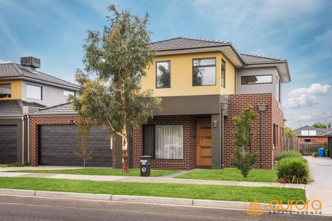 Picture of 145 Golf Links Road, BERWICK VIC 3806