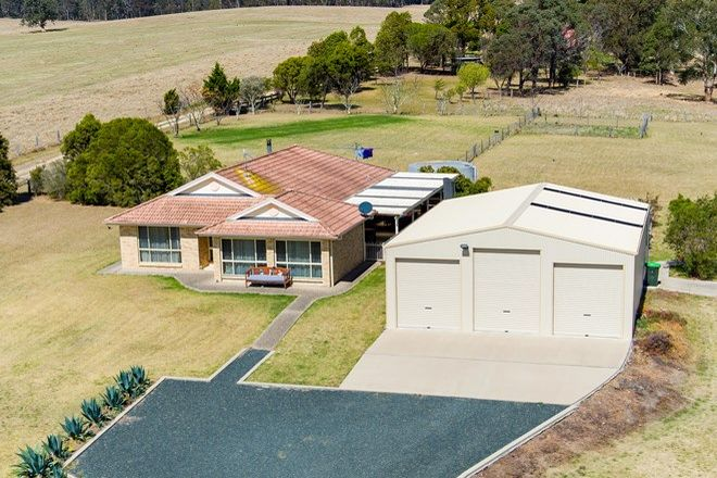 Picture of 8 Bingie Road, BERGALIA NSW 2537