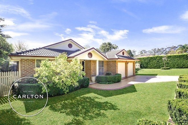 Picture of 8 Samuel Street, HILL TOP NSW 2575